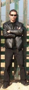 Sandro Cadete