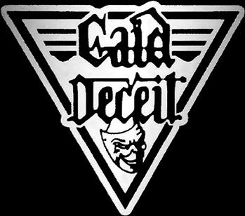 Caid Deceit - Logo