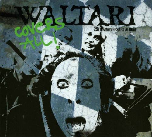 Waltari - Covers All! - 25th Anniversary Album