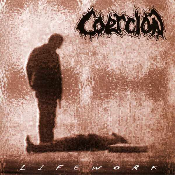 Coercion  - Lifework (EP) (2003 )