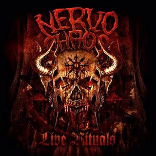 Nervochaos - Live Rituals