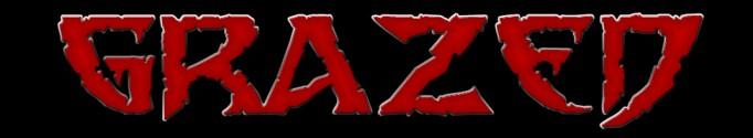 Grazed - Logo