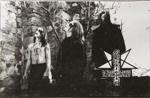 Abigor - Promo Tape 2/94