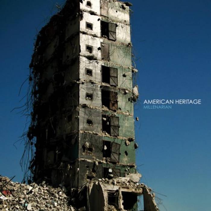 American Heritage - Millenarian