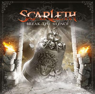 Scarleth - Break the Silence