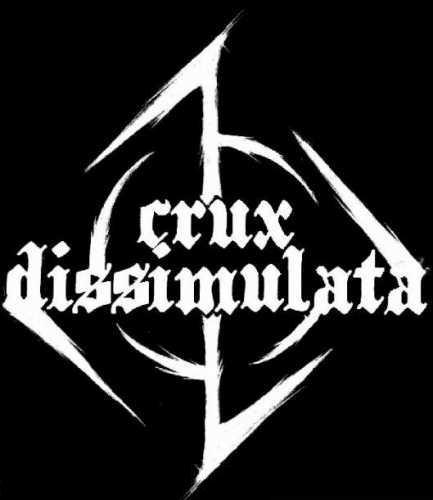 Crux Dissimulata - Logo