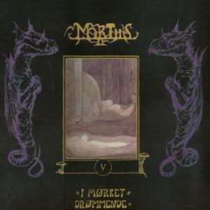 Mortiis - I mørket drømmende