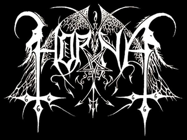 Horna - Logo