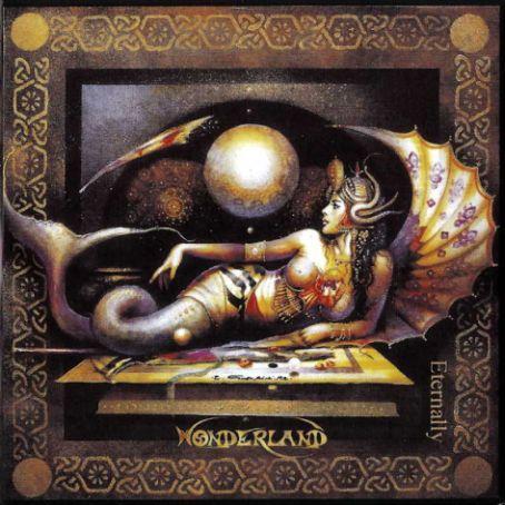 Wonderland - Eternally