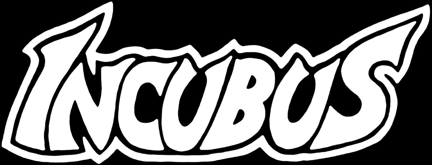 Incubus - Logo