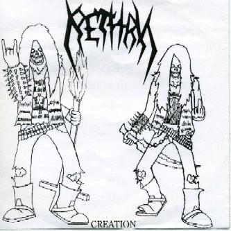 Return - Creation