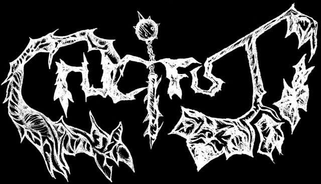 Crucifist - Logo