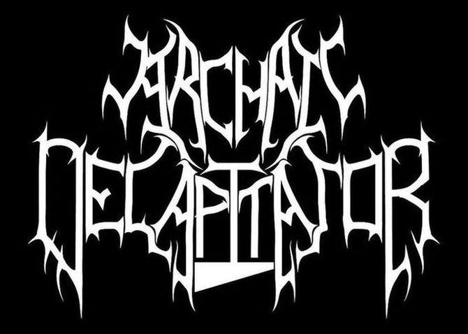 Archaic Decapitator - Impalement Ceremonies