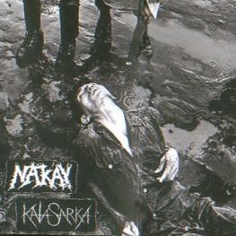 Nak'ay / Kata Sarka - Nak'ay / Kata Sarka