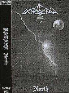 Kataxu - North