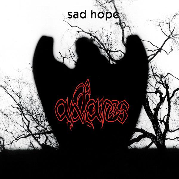 Antares - Sad Hope