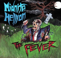 Midnite Hellion - The Fever