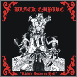 Black Empire - Kickin' Asses in Hell