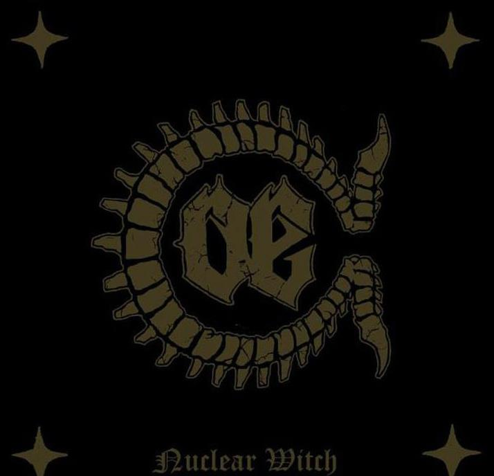 Cult of Endtime - Nuclear Witch