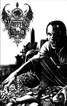 Vampyric Blood - Demo
