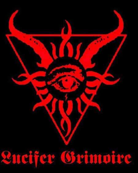 Wolf - Lucifer Grimoire