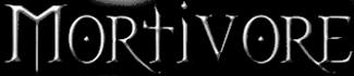Mortivore - Logo