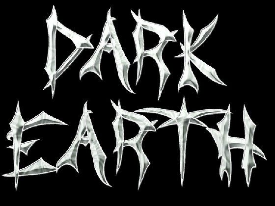 Dark Earth - Logo