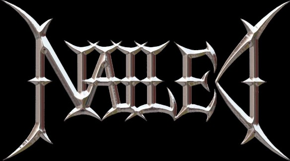Nailed - Logo