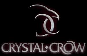 Crystal Crow - Logo