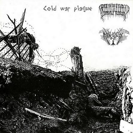 Moloch / Persistence in Mourning - Cold War Plague