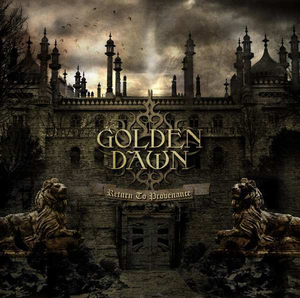 Golden Dawn - Return to Provenance