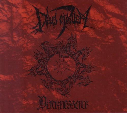 Deus Mortem - Darknessence