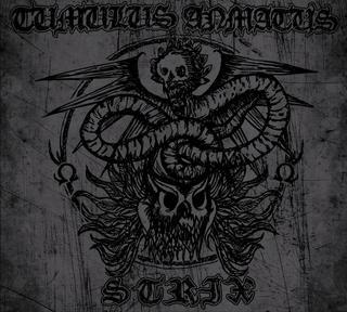 Strix / Tumulus Anmatus - Anathema Ritualis