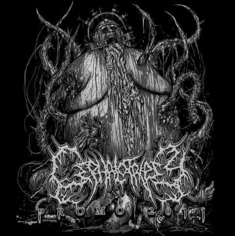 Cephalotripsy - Promo 2011