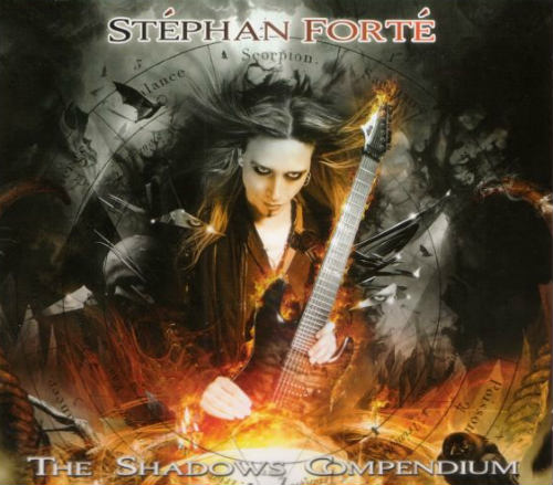 Stéphan Forté - The Shadows Compendium