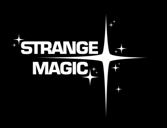Strange Magic Records