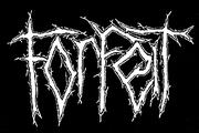 Forfeit - Logo