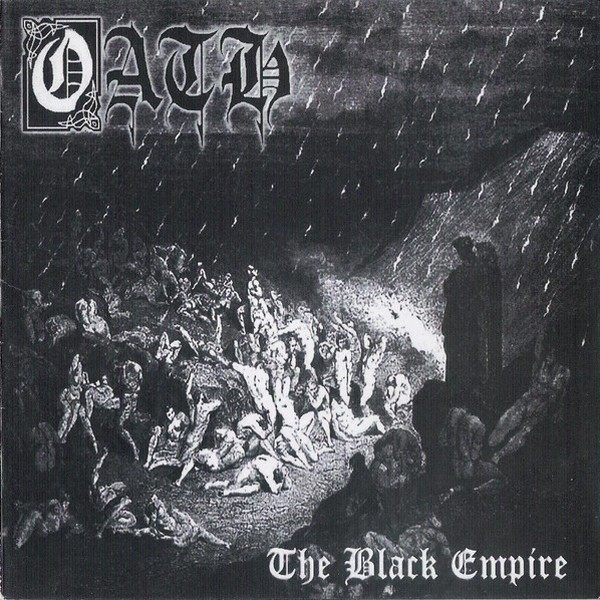 Oath - The Black Empire