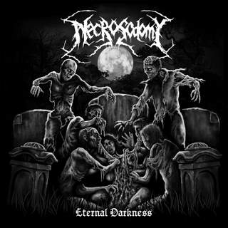 Necrosodomy - Eternal Darkness
