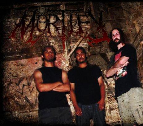 Mortify - Photo