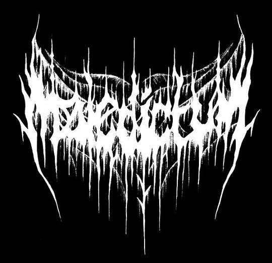 Maledictum - Logo