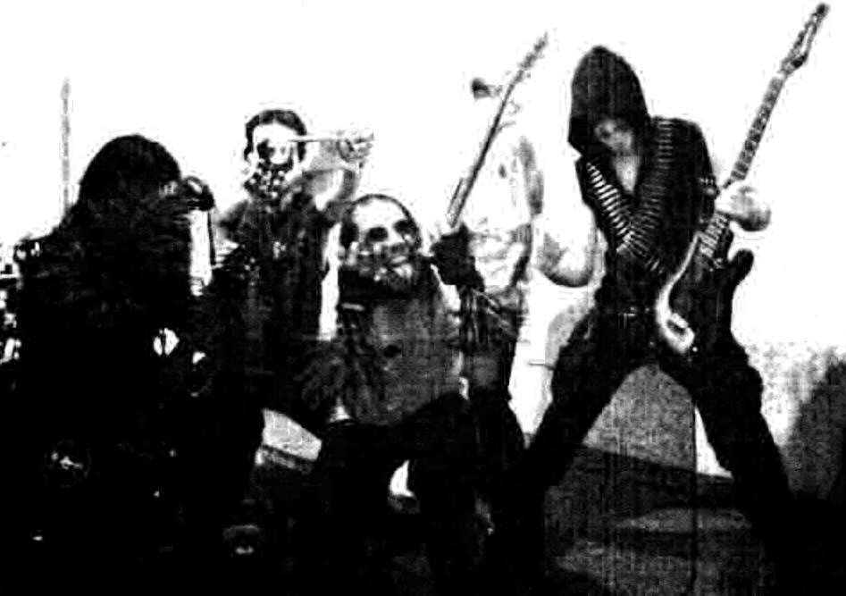 Maledictum - Photo