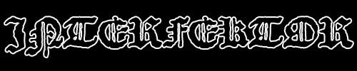 Interfektor - Logo