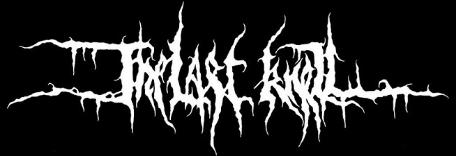 The Last Knell - Logo