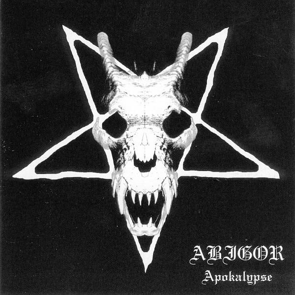Abigor - Apokalypse