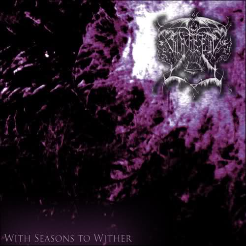 Blackspell - With Seasons to Wither