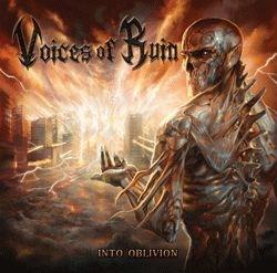 Voices of Ruin - Into Oblivion