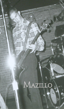 Jason Mazillo