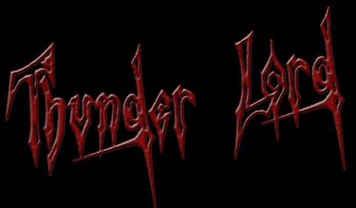 Thunder Lord - Logo