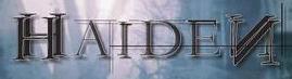 Haiden - Logo